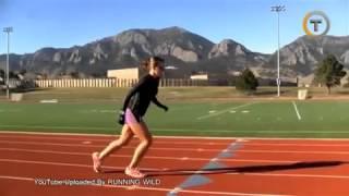 Tips Olahraga Berlari yang Benar