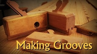 getlinkyoutube.com-Making Grooves - The Most Under-Appreciated Joint in Woodworking