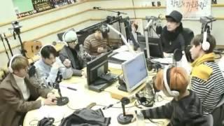 151220 BTS JIN&V&JIMIN Dead Leaves LIVE!