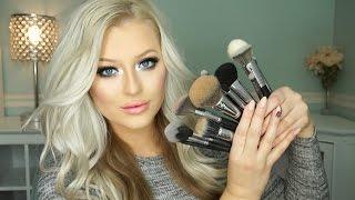 getlinkyoutube.com-My Favorite Morphe Brushes | Babsbeauty