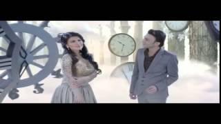 getlinkyoutube.com-Lahza Haa song by Aryana Sayeed & Shahram Farshid AUG 2014