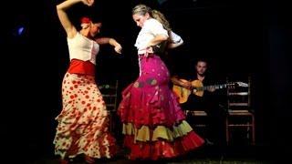 getlinkyoutube.com-Flamenco, Song and Dance, Spain