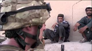 getlinkyoutube.com-Royal Marines: Mission Afghanistan - Kill or Capture