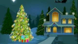 Merry Christmas Ecards   Christmas Cards from meme4u.com
