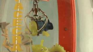 getlinkyoutube.com-TAKARA TOMY トイストーリー 3 Toy Story 3