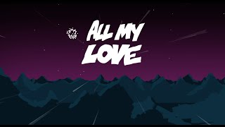 Major Lazer - All My Love (Remix) (ft. The Shin Sekaï, Ariana Grande & Machel Montano)
