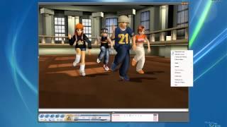 getlinkyoutube.com-D-Player - FREE dance training software