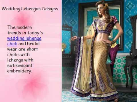 Buy Online Wedding Lehenga Choli At Best Price
