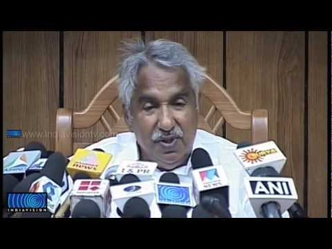 CM says that no panic situation in Kerala due to Soudi's Nitaqat law