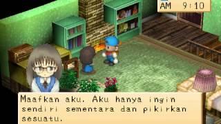 getlinkyoutube.com-Harvest Moon BTN: Ditinggal Minggat Istri (Mary)