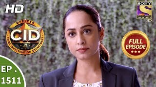 CID - Ep 1511 - Full Episode - 14th April, 2018