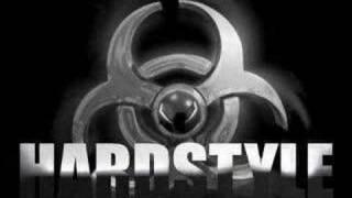 getlinkyoutube.com-Dj Lady Dana - Hardstyle God (Terror Hard Mix