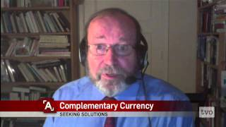 getlinkyoutube.com-Bernard Lietaer: Complementary Currency