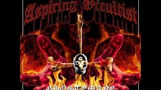 getlinkyoutube.com-GHOSTEMANE - For The Aspiring Occultist [FULL ALBUM]
