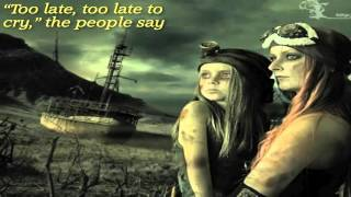 getlinkyoutube.com-The Way Life's Meant to Be - ELO (lyrics) HD