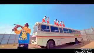 K ya Baghdad ft Roma & Snura ilivyo zusha ugonvi