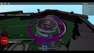 getlinkyoutube.com-(GONE) Roblox - Arc of the Elements - MLG Arc