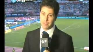 getlinkyoutube.com-Rodolfo De Paoli -  que golazo viva el futbol me vuelvo loco!