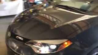 getlinkyoutube.com-2014 Corolla S with Cosmetic Modifications (CAR MODS)