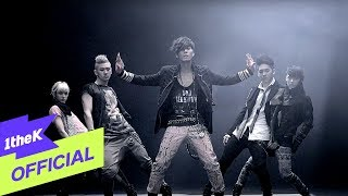 getlinkyoutube.com-[MV] NU'EST(뉴이스트) _ FACE(페이스)
