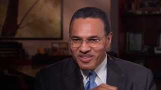 Birmingham and the Children's March: Freeman Hrabowski Extended Interview