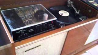 getlinkyoutube.com-My dads THORN ATLAS radiogram Revived