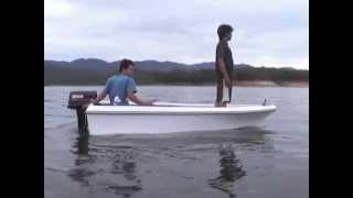 getlinkyoutube.com-เรือ 10 ฟุต