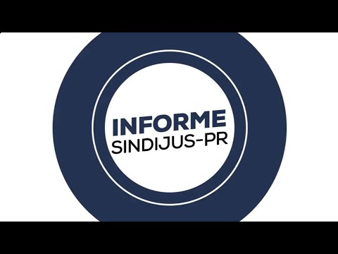 Informe Sindijus-PR