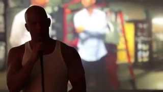 getlinkyoutube.com-Vin Diesel le canta y llora al recordar a su amigo Paul Walker ||| Para Llorar :C