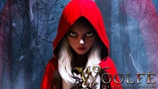 getlinkyoutube.com-Woolfe:The Red Hood Diaries Game Movie (All Cutscenes) 1080p HD