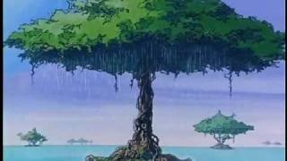 getlinkyoutube.com-Dragonball GT English Opening (FUNimation)