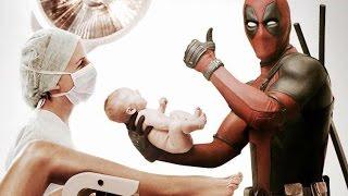 getlinkyoutube.com-Deadpool [Part 3] - ตบหน้าไอ้ขนดก