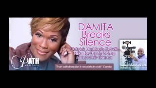 getlinkyoutube.com-DAMITA, Ex-Wife of DEITRICK HADDON Breaks Silence on Cheating Scandal