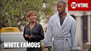 'It's Kind of a Boner Killer'  Ep. 8 Official Clip | White Famous | Season 1