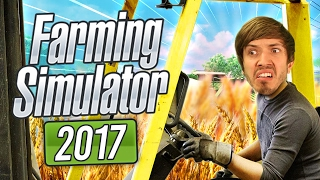 getlinkyoutube.com-BEET ALL AND END ALL | Farming Simulator 2017 #14
