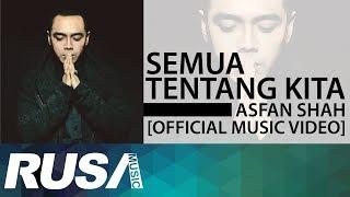 SEMUA TENTANG KITA - ASFAN SHAH karaoke download ( tanpa vokal ) cover