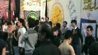 8th Muharram 1433 AH 2011-2012 Macerata italy
