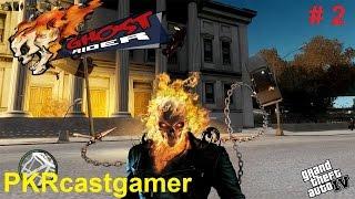 getlinkyoutube.com-GTA IV : คนไฟลุกบุกเมืองทมิฬ #2 [PKR]