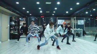 getlinkyoutube.com-B.A.P - Feel So Good Dance Practice (Mirrored)