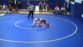 Dixie Heights Wrestling spladle
