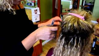 Split Ends Salon brings you Hair Treats