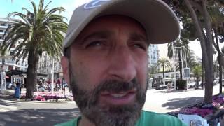 getlinkyoutube.com-Hotel Martinez Cannes - Outside on the croissette