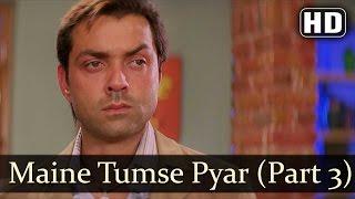 Maine Tumse Pyar Part III   Barsaat (2005)   Bobby Deol   Priyanka Chopra   Filmigaane