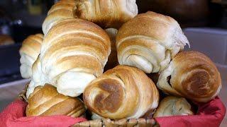 getlinkyoutube.com-Kifle/Kroson/Croissant me buter (instrukcione hap-pas-hapi)