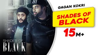getlinkyoutube.com-Shades of Black | Official Video | Gagan Kokri ft Fateh  | Heartbeat | New Video Song