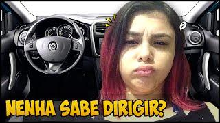 getlinkyoutube.com-Nenha sabe dirigir?
