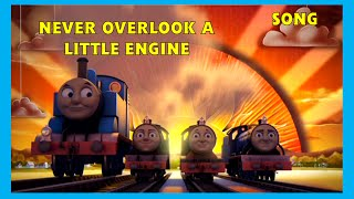 getlinkyoutube.com-Never Overlook a Little Engine - HD