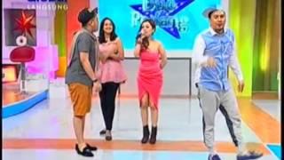 getlinkyoutube.com-Cupi Cupita - Duo Pedang Global TV