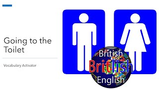 getlinkyoutube.com-Going to the Toilet | Learn English | Vocabulary