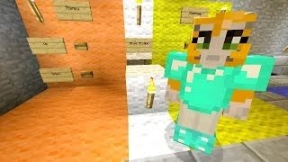 getlinkyoutube.com-Stampylonghead Minecraft Xbox - Cave Den - Stuff Station (15) stampylongnose